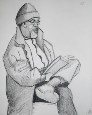MJ Reading