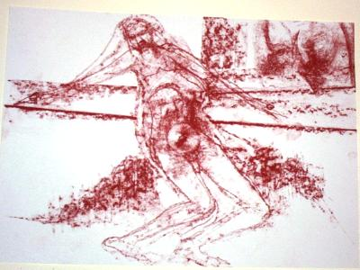 Internal Crucifixion
