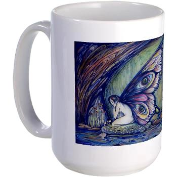 DrinkWare with art