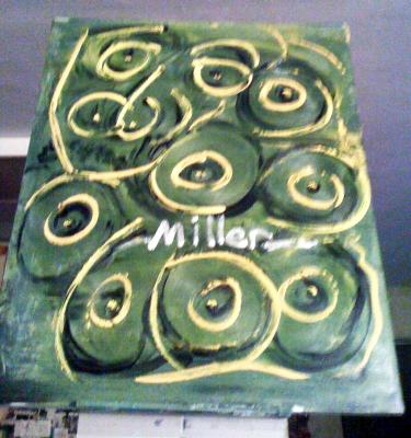 Tom Miller's Tits