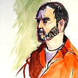 James, Portrait #4
