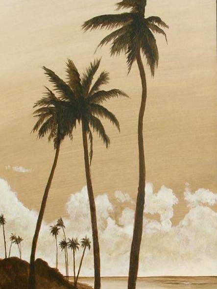 kauai 1933 (original sold)