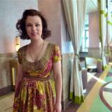 Debi Mazar, Hotel Victor, South Beach Wine & Foodfest 2012