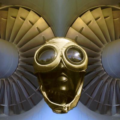 Golden Aviator