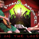 Pomplamoose Promotional Web Photo Design: Advanced Photoshop