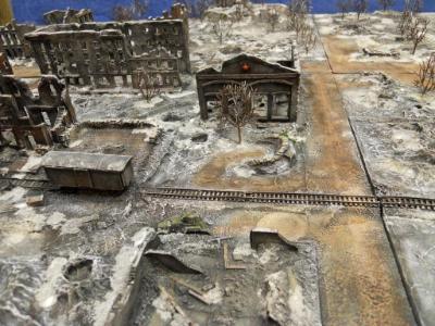 15mm Stalingrad