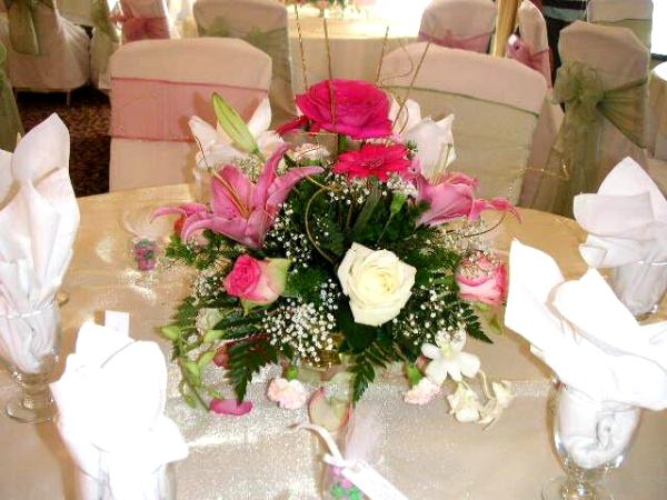 Are You Ready To Start Learning Wedding Flowers California