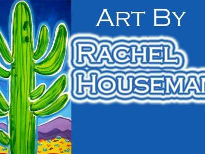 Rachel Houseman