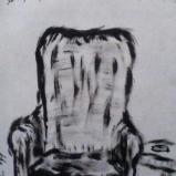 Empty Armchair