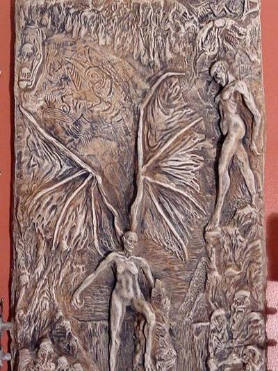 """Inferno"" 2005"