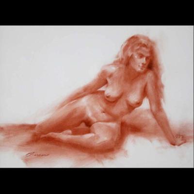 """""""Nude"""
