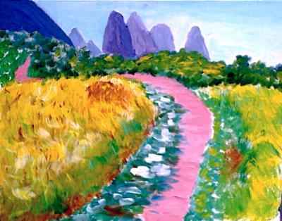 China Path