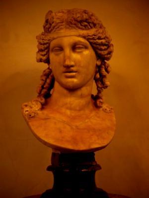 Capitoline Apollo