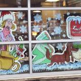 Restaurants Christmas