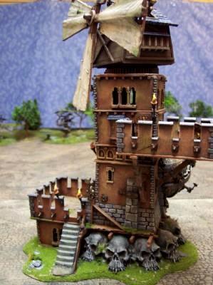 Windmill (side)
