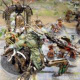 Warhammer 40k Models