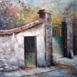 Guarding the Estate - SOLD