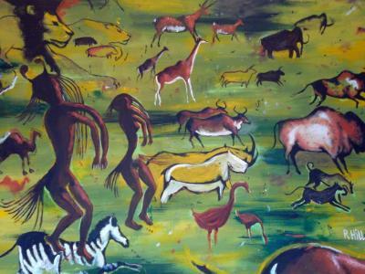 Ark Dance