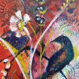 Paintings by Gay Seydlitz
