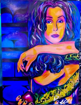 Cher!  Temptation