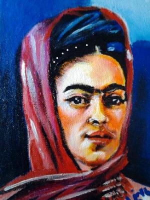 Frida Commission