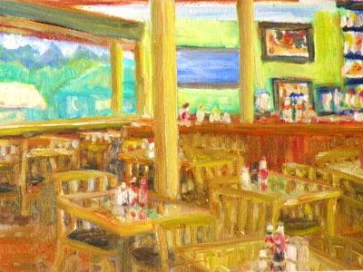 Kauai Cafe