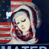 Mater Admirabilis POPtrait