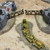 Utility train