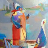 Paintings - figurative