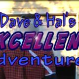 2012: Dave and Hal's Excellent Adventure