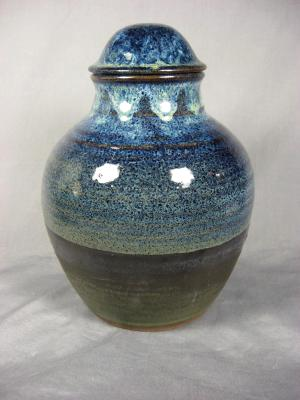 110326.D Ashes Urn