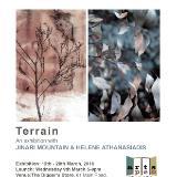 Exhibition and Studio photos