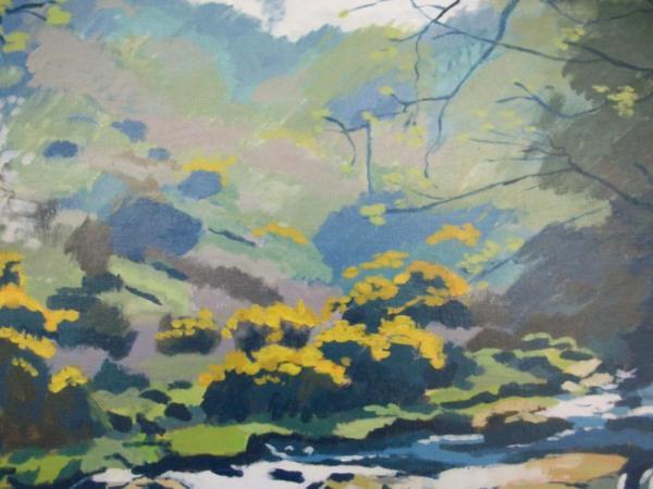 Bert Bruins Art Paintings