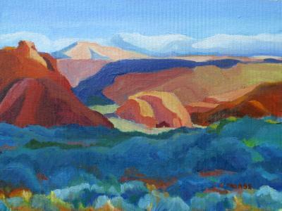 Dammeron Valley, Utah