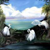 Egrets Nest