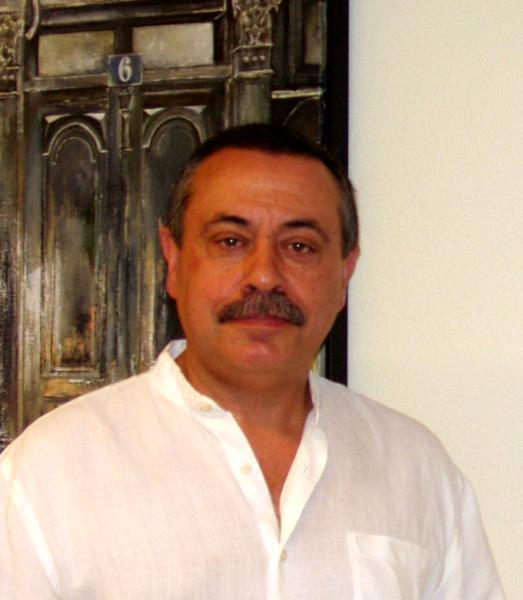 Tomas Castano