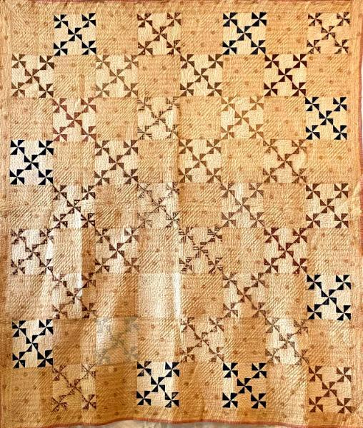 Pinwheels circa 1910