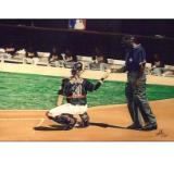 the new york mets -- acrylics