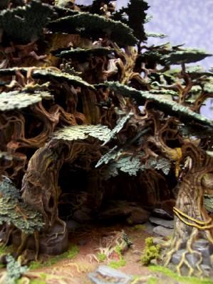 Massive Tree (close-up)