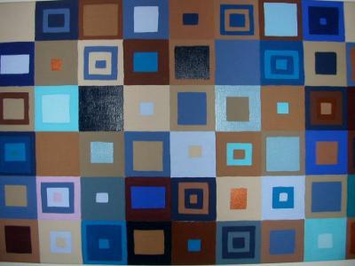 Squares have It