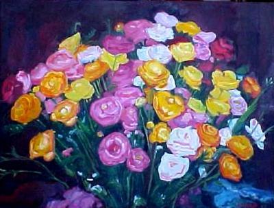 Flower Fields Bouquet