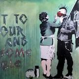 Banksy Porject
