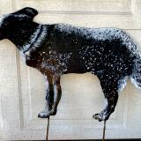 Have Your Pet Made in Steel!
