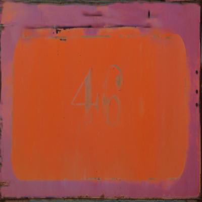 Homage to Rothko #46