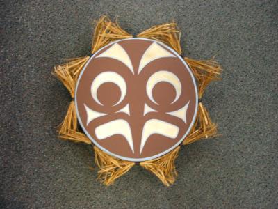 Owl Drum