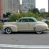 Automobiles: 1948 Nash