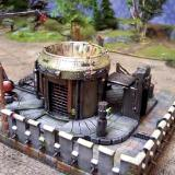 Factory Generator (side view)