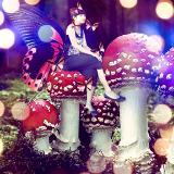 Art Photography: Fairytale