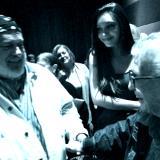 """Bruce Weber & Fran Grill: """"Let's Get Lost"""" Miami Filmfest 2013"""