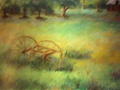 Vermont Meadow